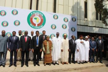 ECOWAS Concludes 50th Ordinary Session of the Authority of Heads of State and Government with A 67-Count Communiqué; Gambia, Peace, Security, Democrac