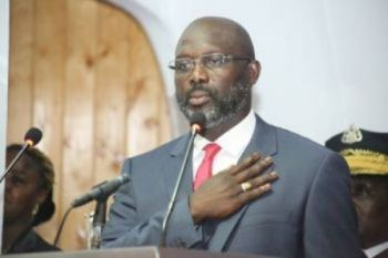 President Weah Makes Additional Appointments in Government