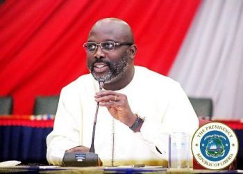 Pres. Weah Makes Further Appointments In Government