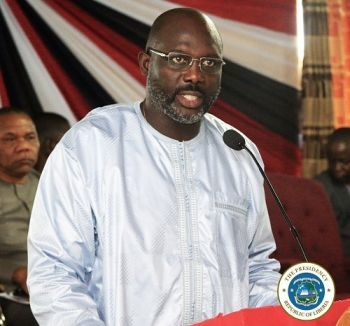 President Weah Appoints Special Steering Committee of Special Economic Zone