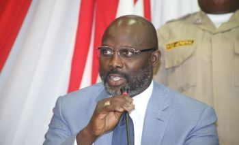 President Weah Makes Further Appointments in Government