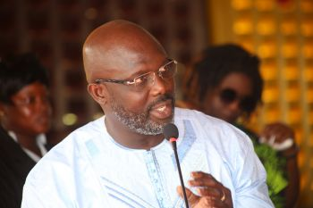 President Weah's Intervention Resolves Cuttington Crisis.