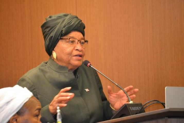 The Burst Of Women Leadership In Africa Cannot Be Stopped