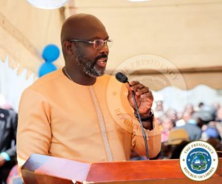 President Weah Appoints Assistant Minister at Lands and Mines